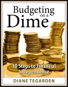 BudgetingOnADime_eBookCover_amazon