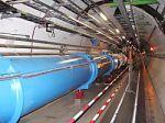 Hadron Collider at CERN
