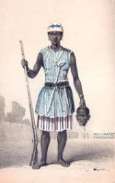 Dahomey Warrior Women1