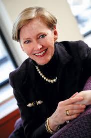 Ellen Kullman of DuPont