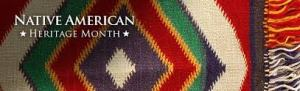 Native American Heritage Month1