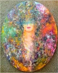 Imagination- art by Joy Judy Jones