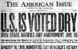 prohibition era1
