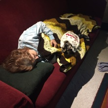 Tootsie and Di on couch_11_29_15-2