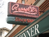 Russells sign1