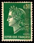 french postage stamp1