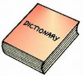 dictionary-generic